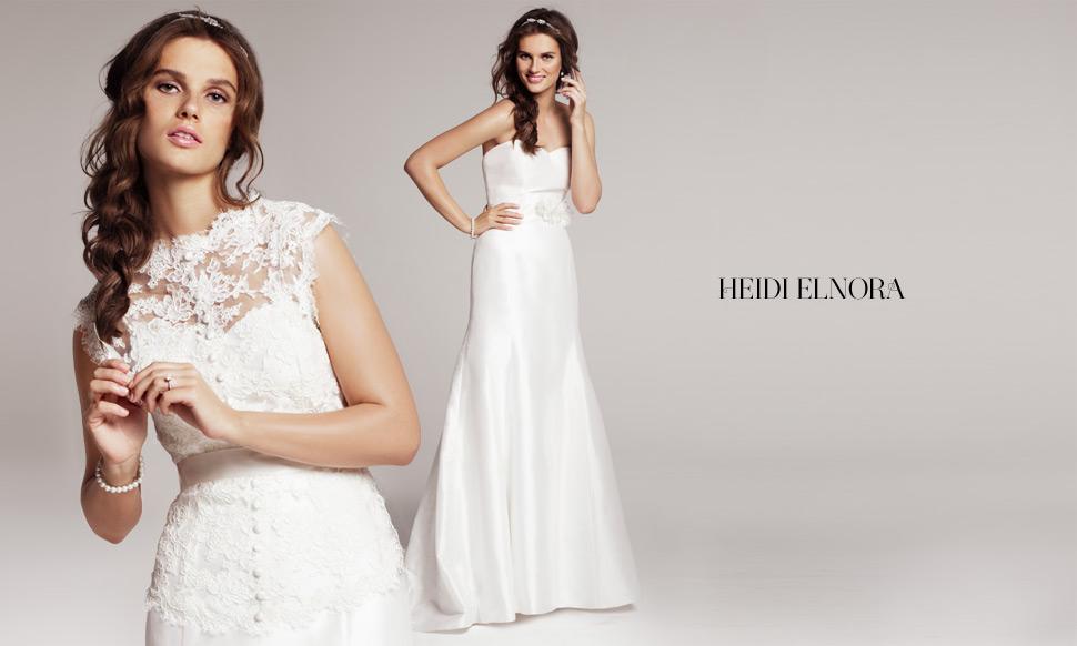 NordStrom Fall 2012 Bridal Lookbook