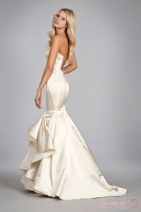 Hayley Paige Spring 2014 Bridal Collection | The FashionBrides