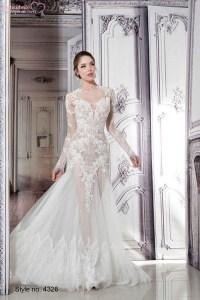 Pnina Tornai 2015 Spring Bridal Collection