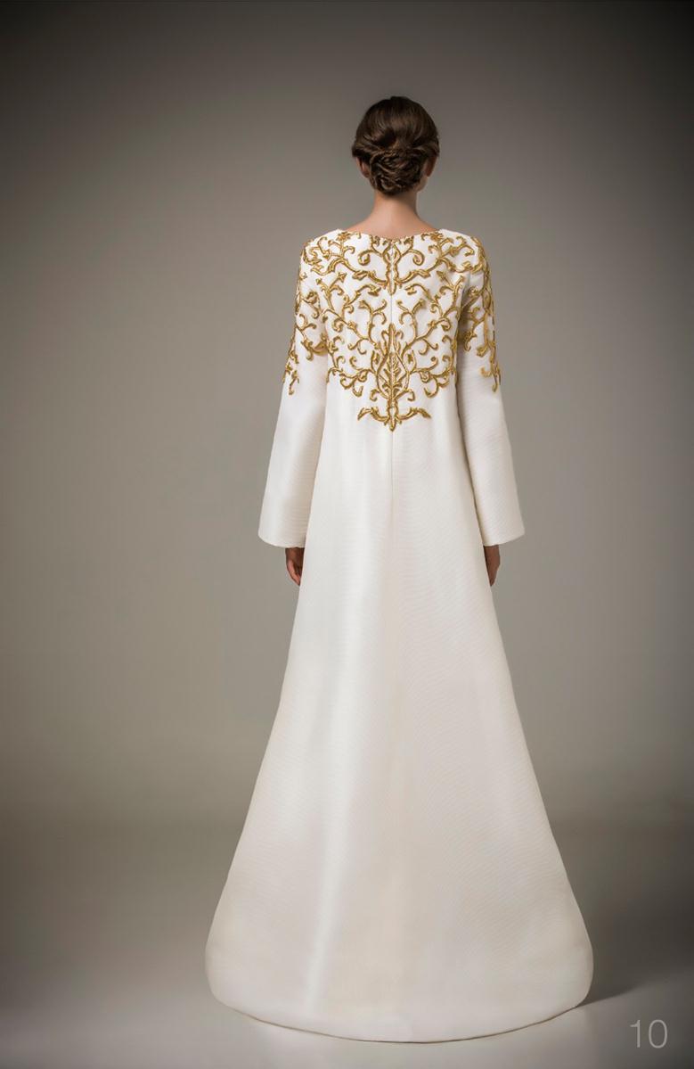 White Summer Wedding Dresses