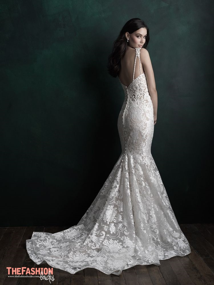 Allure Couture 2019 Spring Bridal Collection  The