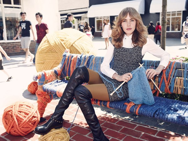 Campanha do Chic Outlet Shopping - A Touch of Chic2