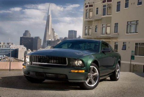 FORD MUSTANG5