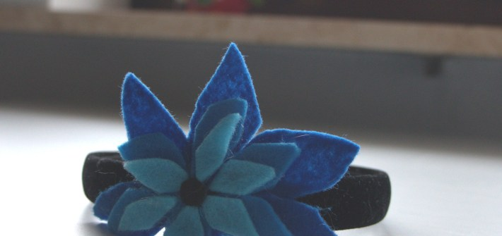Easy DIY Hair Accessories Ideas: How to Decorate a Headband
