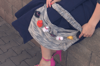 How to Make a Tote Bag Out of a Shirt: T-Shirt DIY