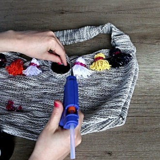 T-shirt DIY: How to Make a Tote Bag Out of a Shirt