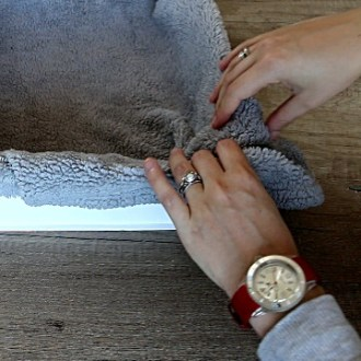 DIY Cat Furniture Ideas How to Make a Cat Bed
