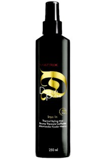 Sunsilks Heat Protectant Spray OR Matrixs Iron In