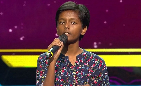 tapolabdha sardar superstar singer