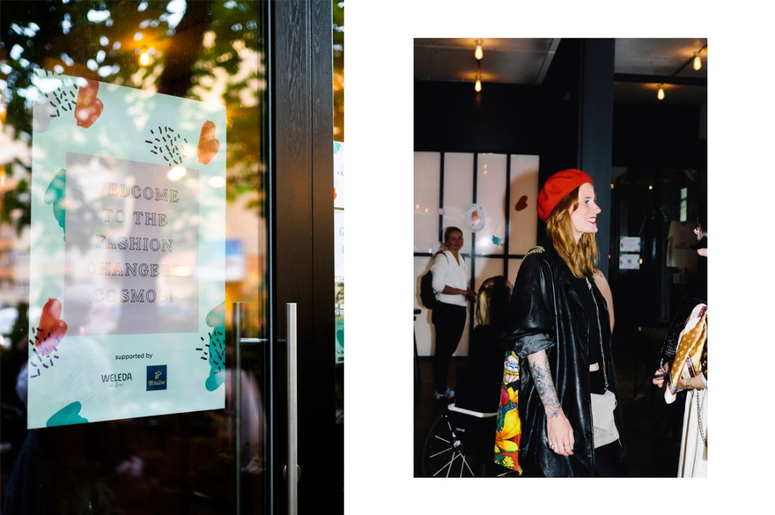 Fashion Changers Party Svenja Fuchs
