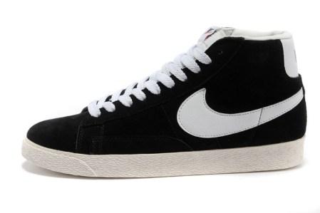 DSW.com Nike sneaker high top 59.99