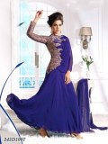 Indian stylish designer bollywood womens semistitch salwar suit