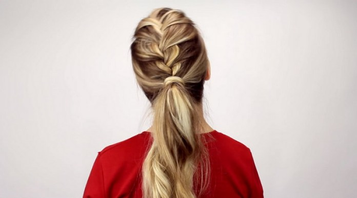 7 different ways to rock a ponytail