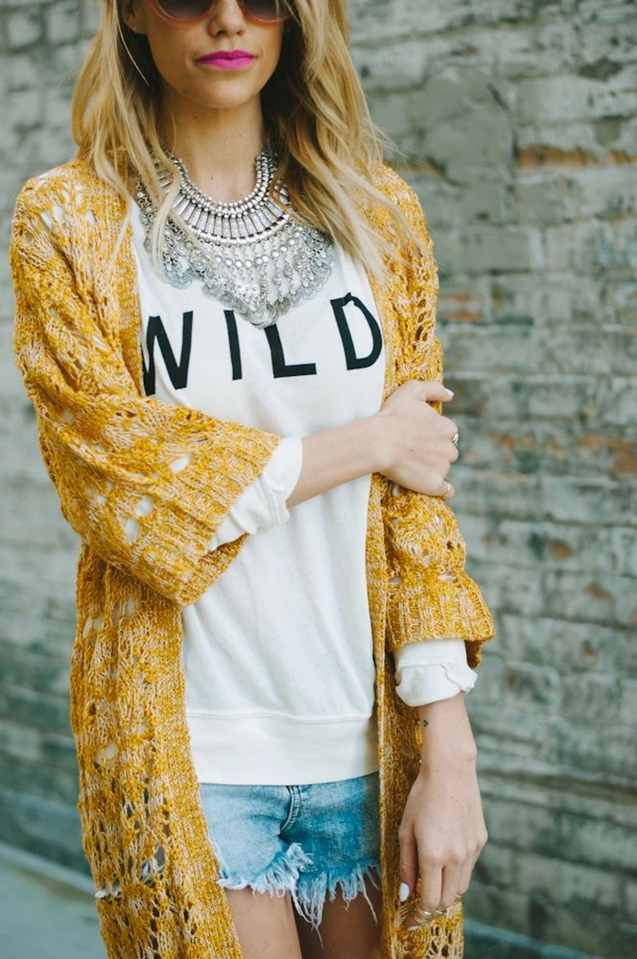 25 Boho Chic Fashion Styles to Try Out in SpringSummer 2018  Fashion Corner
