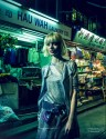 Ali Whitfield 'China Girl' 2