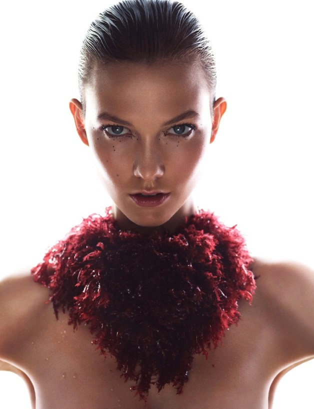 Karlie-Kloss-Natural-Beauty-by-James-Houston (1)
