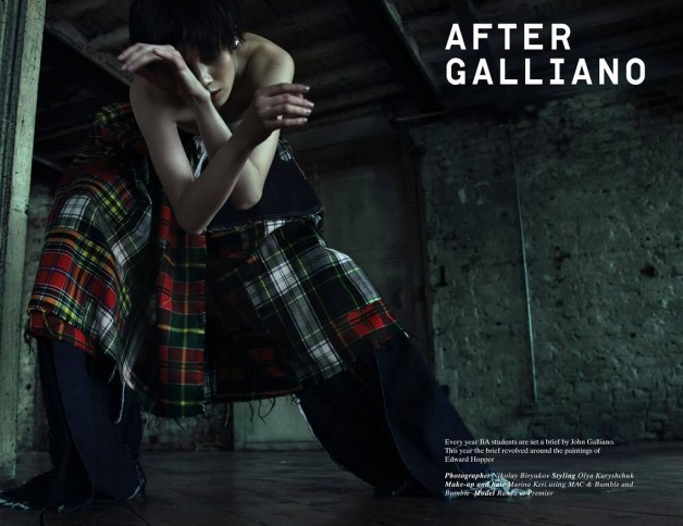 nikolay birykov for 1granary6