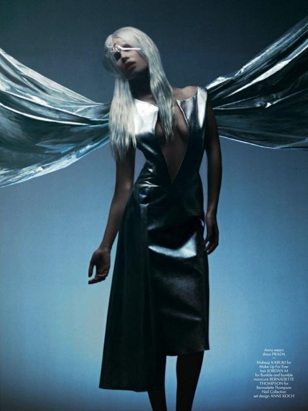 CR Fashion Book #3 03