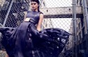 Crystal Renn By Dusan Reljin For Harper's Bazaar Brasil November5