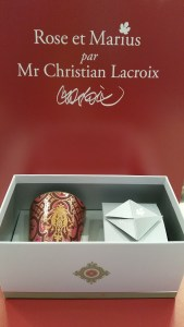 Christian Lacroix, maison