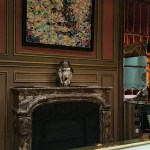 Buddha Bar Hotel Paris - la salle de bains