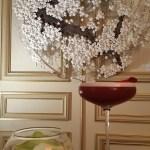 Buddha Bar Hotel Paris - la suite