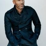 Zidane for Mango
