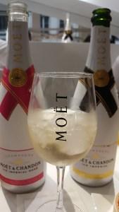 Moët & Chandon - la Maison du Glaçon