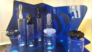 Lalique - Zaha Hadid