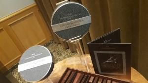 La Maison du Chocolat x Petrossian