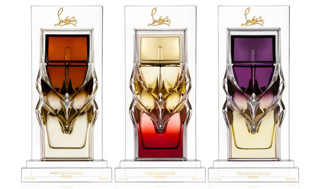 Parfums Christian Louboutin