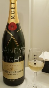 Dandy's Night - Moët & Chandon @ Hotel Plaza Athénée