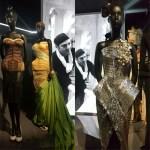 Dior exposition - Musée des Arts Décoratifs - John Galliano
