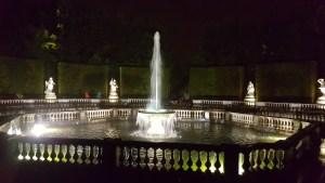 Château de Versailles - Grandes Eaux Nocturnes