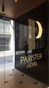 Hotel Parister - Paris