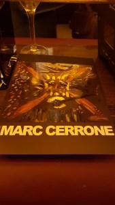 Marc Cerrone @ les Deux Magots, Paris