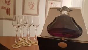 Dandy's night @ Plaza Athénée Paris - Paradis Impérial Hennessy