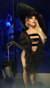 Musée Grévin, Paris - Lady Gaga