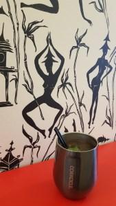 Soirée Jean-Michel Basquiat x Corkcicle au Montana Paris