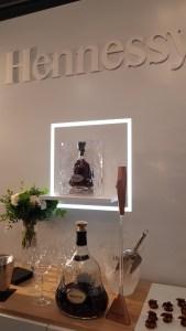 Moët Hennessy - Hennessy X.O