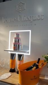 Moët Hennessy - Veuve Clicquot