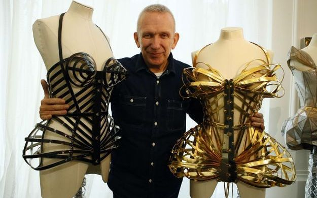 Fashion Freak Show Jean-Paul Gaultier