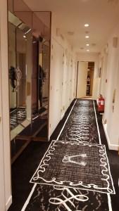 Hôtel 9Confidentiel, Paris
