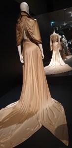 Exposition Musée Bourdelle : Back Side / Dos à la mode