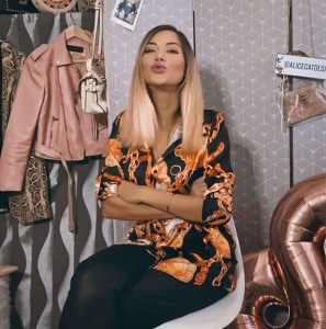 Alice Cathelineau lance sa formation Instagram