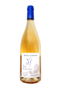 Domaine Denis Jamain Reuilly les Fossiles 2020