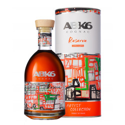 Cognac ABK6 Reserve Limited Edition