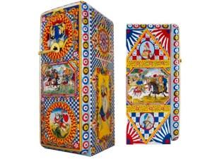 Smeg x Dolce & Gabbana