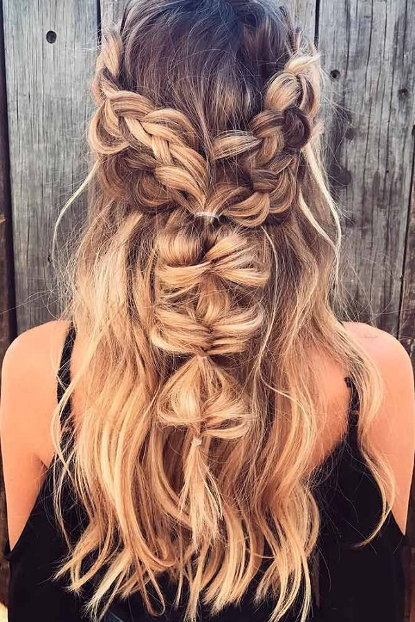27 Incredible Hairstyles for Thin Hair  Fashion Daily