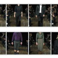 JOHN BARTLETT FALL WINTER 2010 COLLECTION NYC…